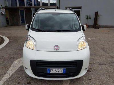 gebraucht Fiat Qubo 1.3 MJT 75 CV Dynamic AUT. N.1