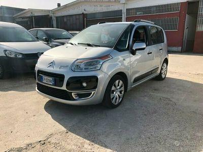 usata Citroën C3 Picasso 1.4 benzina