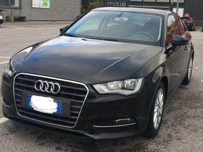 usata Audi A3 1.6 TDI clean diesel S tronic Ambition
