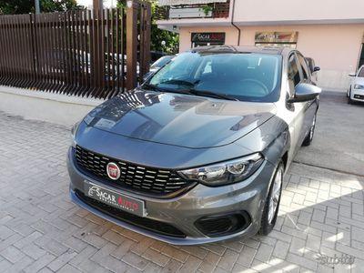 usata Fiat Tipo 1.4 benzina pari al nuovo 2018