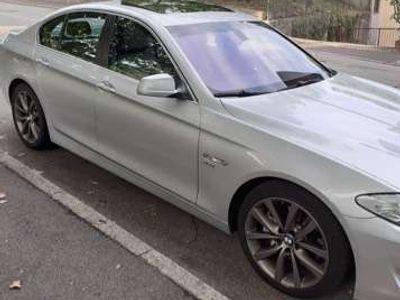 usata BMW 535 Serie 5 (F10/F11) xDrive Futura