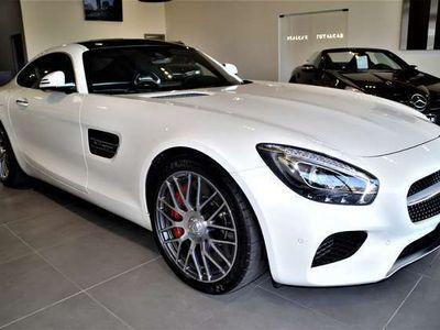 usata Mercedes AMG GT S