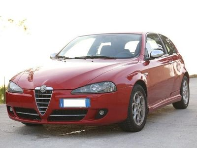 usata Alfa Romeo 147 1.9 JTD M-JET 16V 3 porte Q2