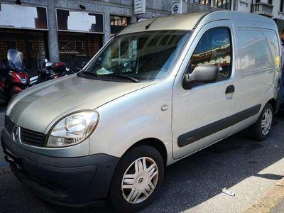 brugt Renault Kangoo 1.2 16V 3p. Confort Express