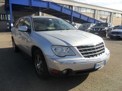 usata Chrysler Pacifica GPL