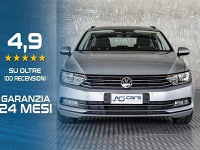 used VW Passat Variant 1.6 TDI Business BlueMotion Technology