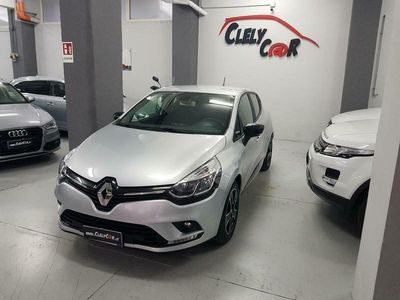 usata Renault Clio CliodCi 8V 75CV 5p. Moschino Intens
