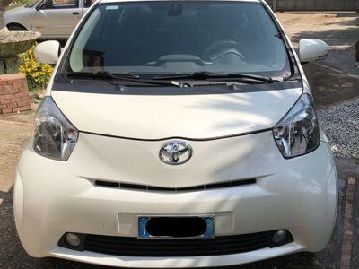 gebraucht Toyota iQ 1.0 Sol