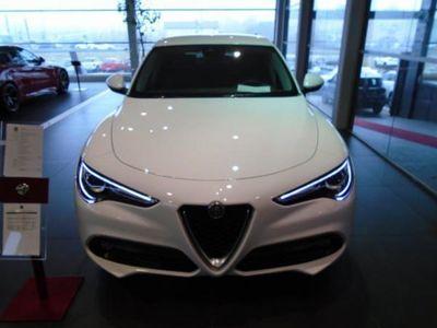 brugt Alfa Romeo Crosswagon 2.2 Turbodiesel 180 CV AT8Executive KM ZERO