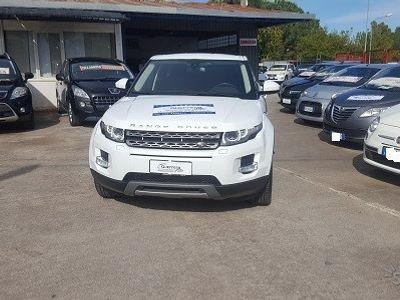 gebraucht Land Rover Range Rover evoque - 2016 2.0 TDI