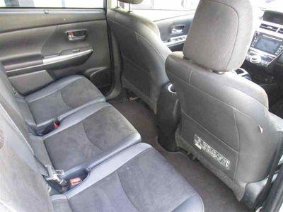 used Toyota Prius+ PRIUS+1.8 LOUNGE