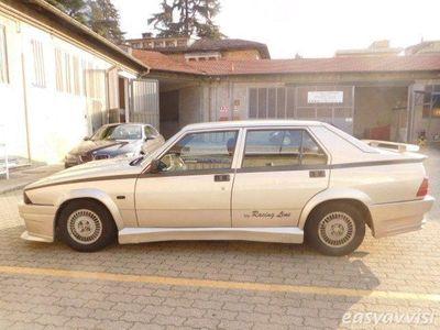 gebraucht Alfa Romeo 75 - 1991 benzina