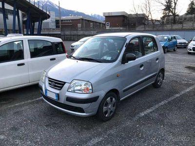 brugt Hyundai Atos Prime 1.1 12V