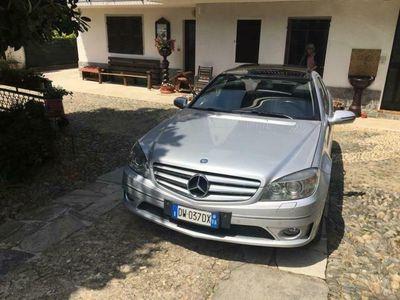 gebraucht Mercedes CLC220 CDI CHROME