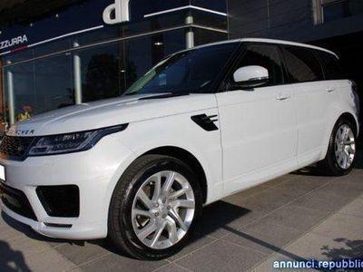 usata Land Rover Range Rover 3.0 SDV6 249 CV HSE Dynamic Suzzara