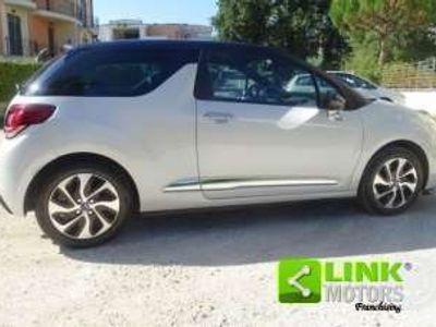 usata Citroën DS3 Coupè Diesel