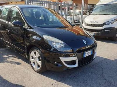usata Renault Scénic ScenicX-Mod 1.5 dCi 110CV EDC Luxe navi !!!!