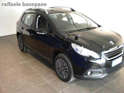 gebraucht Peugeot 2008 Blue 1.6 HDi 100 Active