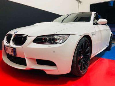 usata BMW M3 *m3*420cv*motore 50.000km*fattura