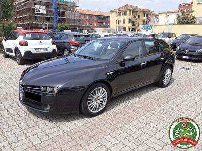 usata Alfa Romeo 159 1.9 JTDm 150CV Sportwagon Progression Automatica rif. 13329799