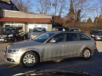 usata Audi A4 Avant 2.0 TDI 150 CV MULTITRONIC NAVI..CAMBIO AUT.