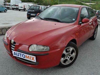 usata Alfa Romeo 147 1.9 jtd 115 cv