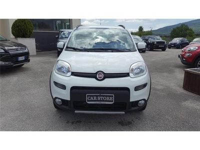 usata Fiat Panda 1.3 MJT 95 CV S