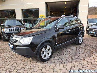 usata Opel Antara 2.0 CDTI 150CV Cosmo usato