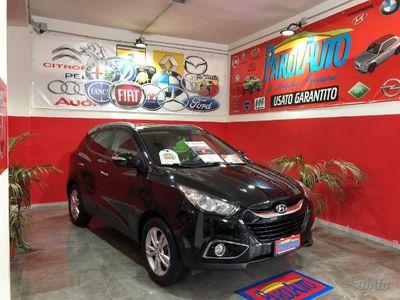 usata Hyundai ix35 1.7 DIESEL - 2012