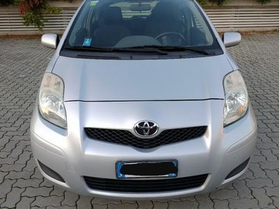 usata Toyota Yaris 1.0 3 porte Sol