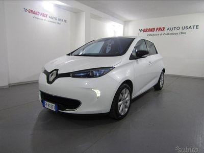 usata Renault Zoe Intens del 2014 usata a Castenaso
