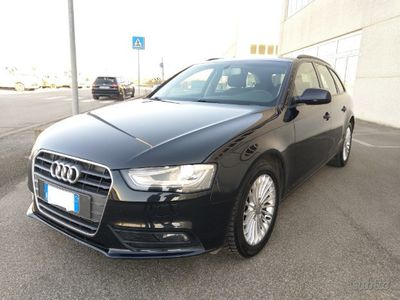 brugt Audi A4 2.0 TDI 154.000 km 2012