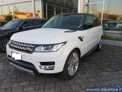 brugt Land Rover Range Rover 3.0 TDV6 HSE PERFETTE CONDIZIONI IMPECCABILE Piombino Dese