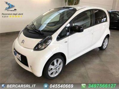 usata Citroën C-zero Full Electric Seduction *AUTOMATICO*ELETTRICA*
