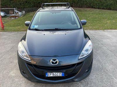usata Mazda 5 1.6 MZ-CD 8V 115CV Smart Space