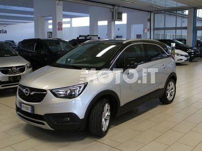 usado Opel Crossland X 1.6 diesel 8V 120 CV Start&Stop Innovation