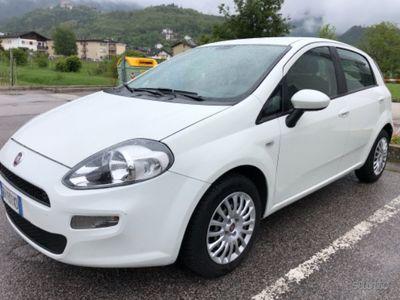 gebraucht Fiat Punto 1.3 MJ- 2013
