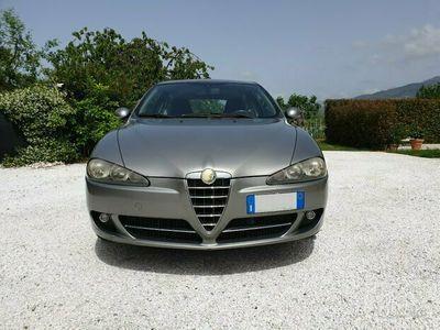 usata Alfa Romeo 147 1.6 16V TS (105) Distinctive