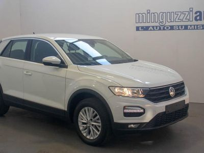 used VW T-Roc 1.6 TDI MIRROR LINK TOUCH NAVI 16