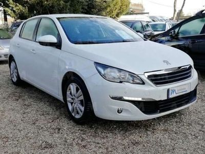 usata Peugeot 308 1.6 HDi 92 CV Business usato
