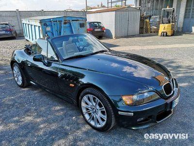 begagnad BMW Z3 2.0 24v cat roadster benzina