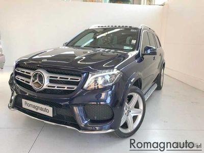 usata Mercedes GLS350 d 4Matic Premium Plus