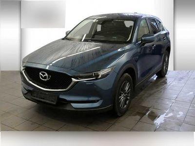 usata Mazda CX-5 Skyactiv-g 165 Exclusive-line Navi I-activsense