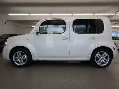 usata Nissan Cube 1.6 16V Luxury