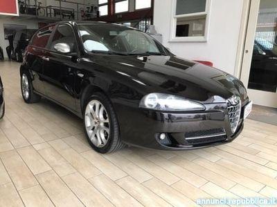usata Alfa Romeo 147 1.9 JTD (120) 5 porte Moving