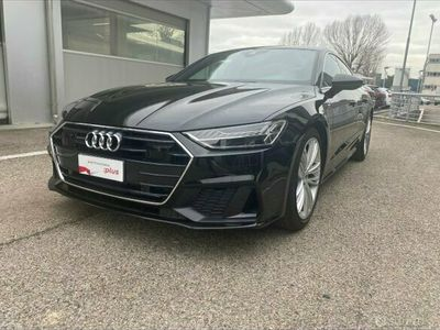 usata Audi A7 Sportback A7 Sportback Ii 2018 5 U319434