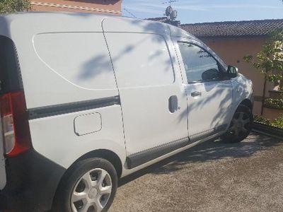 used Dacia Dokker -GPL- 2016