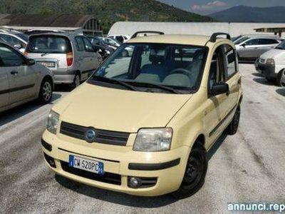 used Fiat Panda 1.2 Emotion rif. 11516591