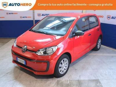 usata VW up! up! 1.0 takeCONSEGNA GRATIS A CA