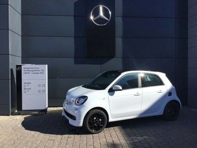 usata Smart ForFour 0.9 t. Superpassion 90cv twinamic